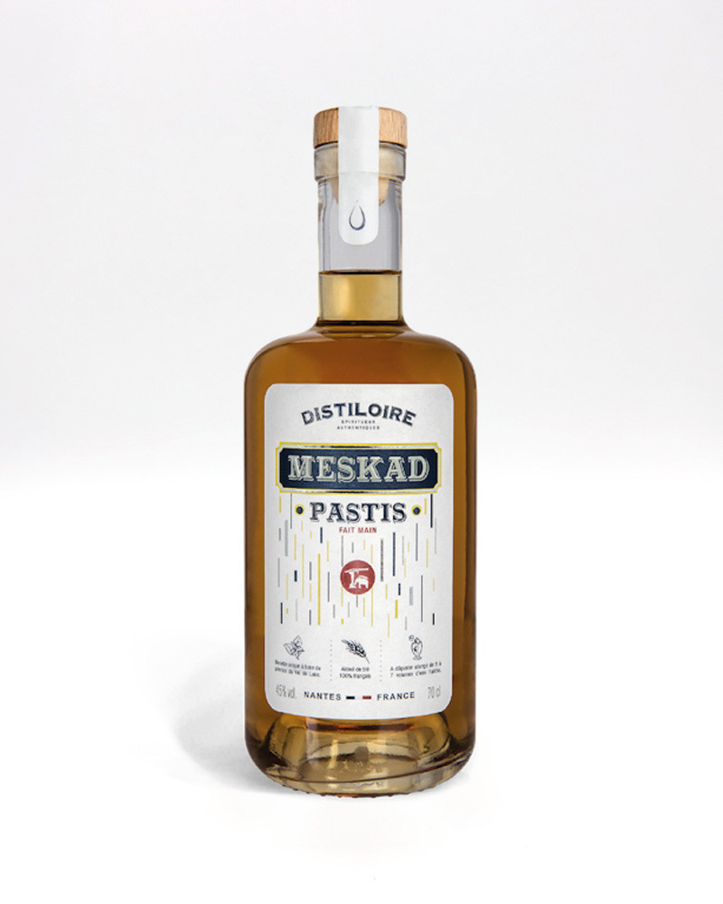 Pastis Meskad Distiloire